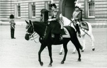 QE On Horse_archive_hourseandhound_CO_UK